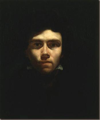 gericault_Delacroix_portrai