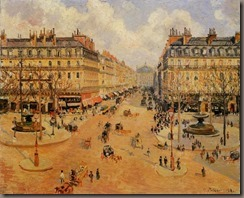 avenue-de-l-opera-morning-sunshine-1898pissaarro